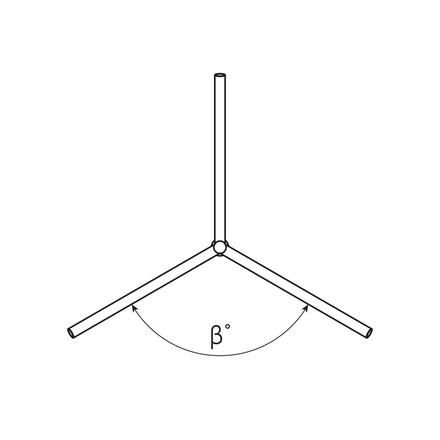 Кронштейн оголовник КО1-3