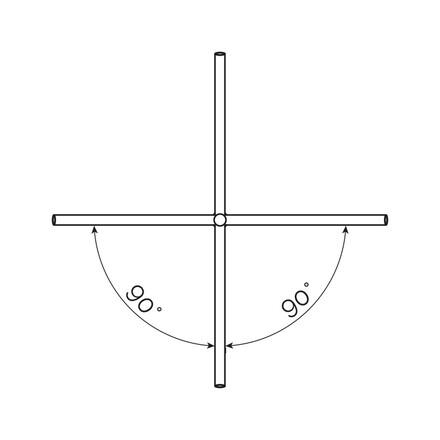 Кронштейн оголовник КО1-4