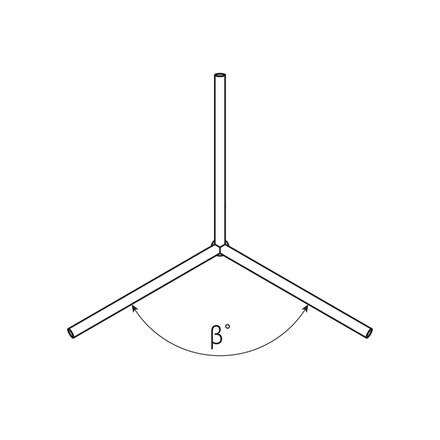 Кронштейн оголовник КО2-3