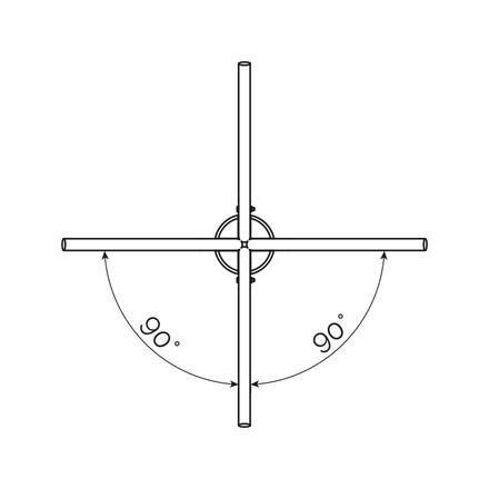Кронштейн оголовник КО5-4